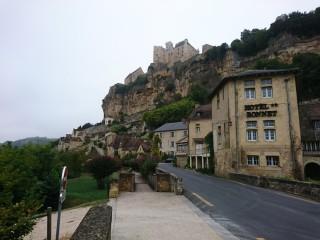 Le site de Beynac Salignac